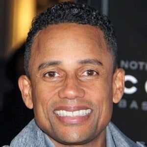 Hill Harper 7 of 10