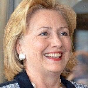Hillary Clinton 3 of 10