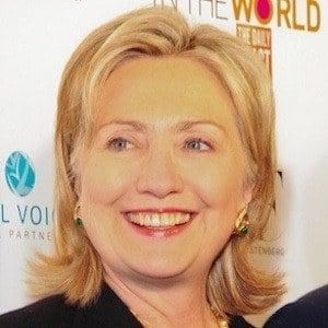 Hillary Clinton 5 of 10