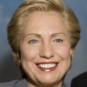 Hillary Clinton 6 of 10