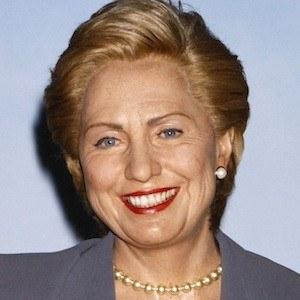 Hillary Clinton 7 of 10