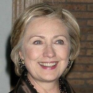 Hillary Clinton 8 of 10