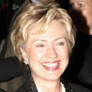 Hillary Clinton 10 of 10