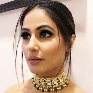 Hina Khan 10 of 10