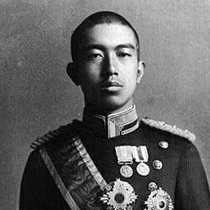 Hirohito 2 of 4