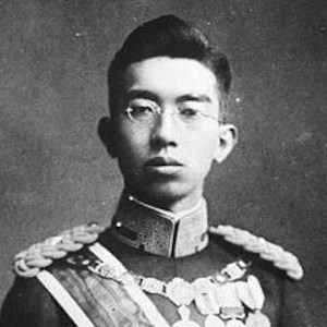 Hirohito 3 of 4