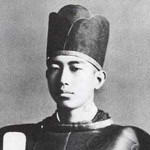 Hirohito 4 of 4