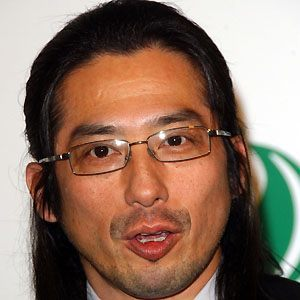 Hiroyuki Sanada 2 of 5