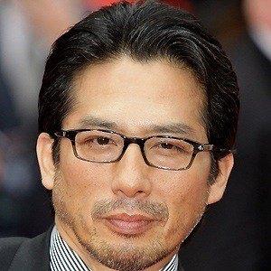 Hiroyuki Sanada 3 of 5
