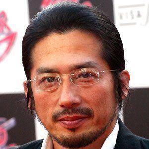 Hiroyuki Sanada 4 of 5