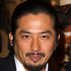 Hiroyuki Sanada 5 of 5