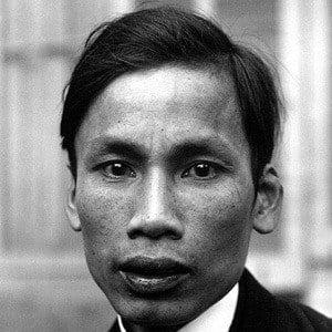 Ho Chi Minh 2 of 2