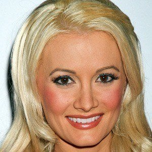 Holly Madison 4 of 10
