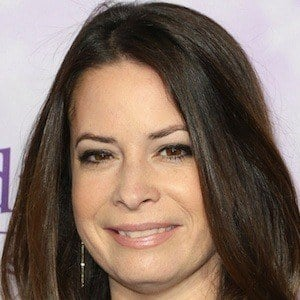 Holly Marie Combs 3 of 10