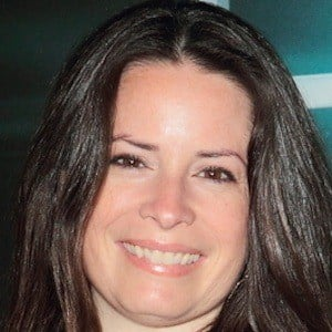 Holly Marie Combs 4 of 10