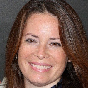Holly Marie Combs 8 of 10