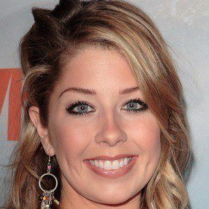 Holly Montag 5 of 5