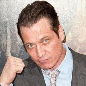 Holt McCallany 5 of 5