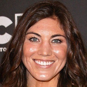 Hope Solo 3 of 6