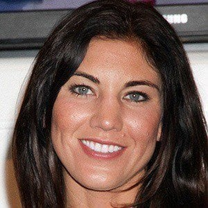 Hope Solo 4 of 6