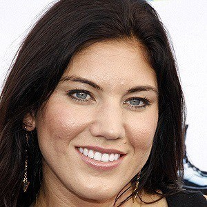 Hope Solo 5 of 6