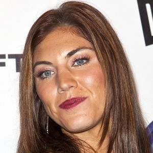 Hope Solo 6 of 6
