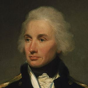 Horatio Nelson 2 of 4