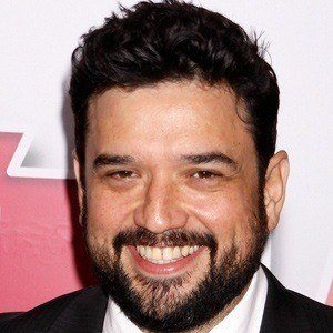 Horatio Sanz horatio sanz jimmy fallon