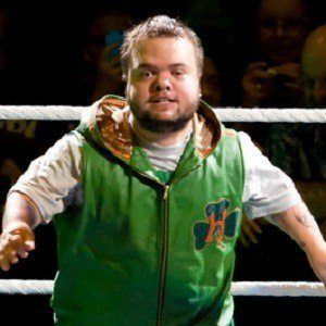 Hornswoggle 3 of 5