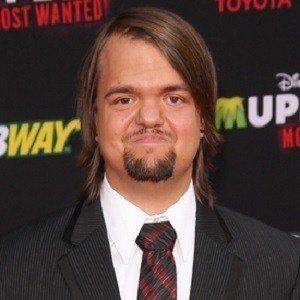 Hornswoggle 4 of 5