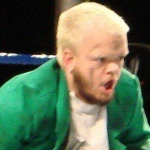 Hornswoggle 5 of 5