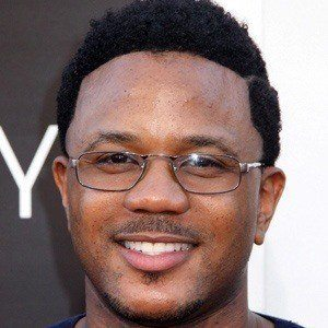 Hosea Chanchez 2 of 5