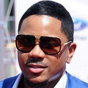 Hosea Chanchez 3 of 5