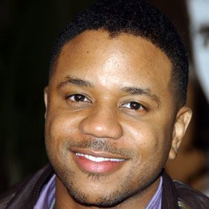 Hosea Chanchez 4 of 5