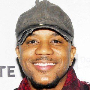 Hosea Chanchez 5 of 5
