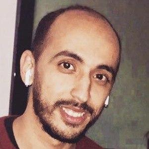 Hossam Baznani 2 of 7