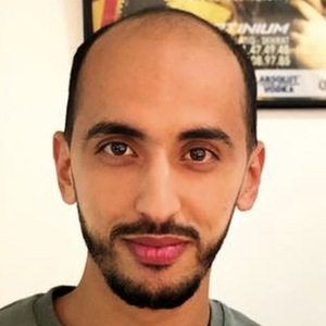 Hossam Baznani 4 of 7