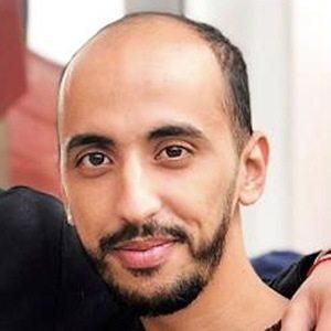 Hossam Baznani 5 of 7
