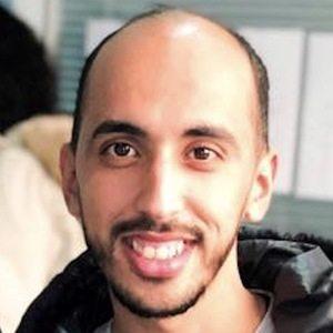 Hossam Baznani 6 of 7