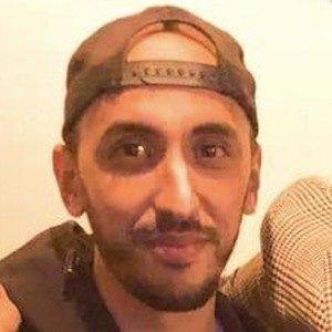 Hossam Baznani 7 of 7