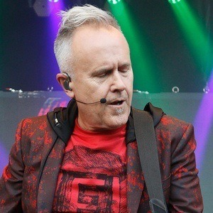 Howard Jones 3 of 3