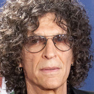 Howard Stern 3 of 10