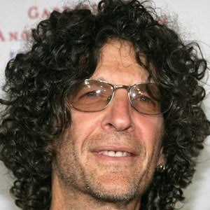 Howard Stern 5 of 10