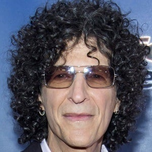 Howard Stern 6 of 10
