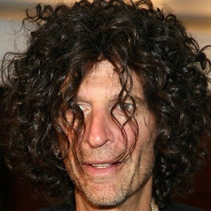 Howard Stern 7 of 10