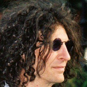 Howard Stern 8 of 10