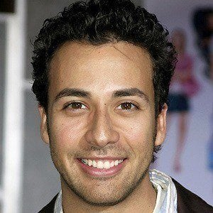 Howie Dorough 2 of 10