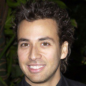 Howie Dorough 3 of 10