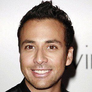 Howie Dorough 4 of 10