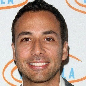 Howie Dorough 5 of 10